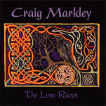 The Lone Raven CD